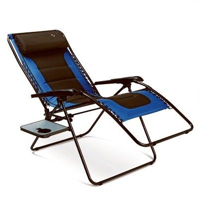 $49.99 for XL Zero-Gravity Chair