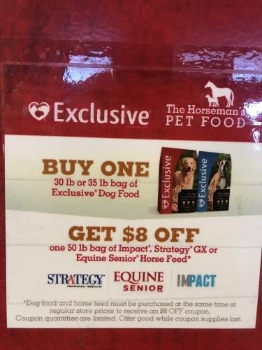 Buy One Get $8 Off!