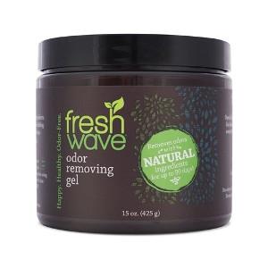 $9.99 for Fresh Wave Crystal Gel Odor Eliminator
