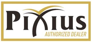 authorized Pixius dealer