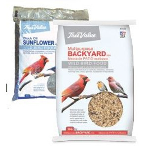 $4.99 Your Choice of 10 Lb. or 20 lb. Bird Food