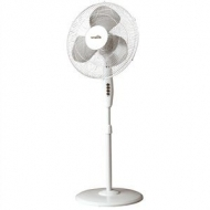 $16.99 Homepointe 16 In. Oscillating Stand Fan