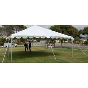 Aztec Tents 15'x15' Frame Tent