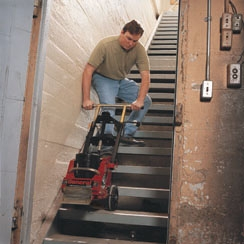 General Floor Stripper vinyl tile