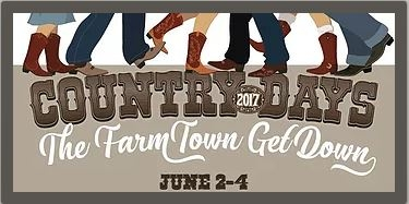 Farmington Mo Country Days 2017
