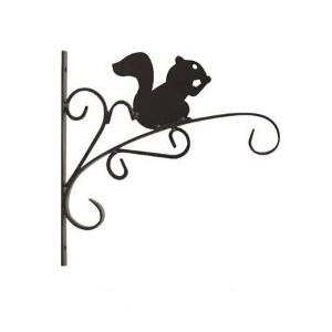 Mintcraft Squirrel Hanging Plant Bracket