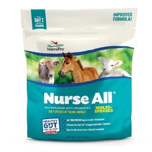 Manna Pro NurseAll Milk Replacer Special!
