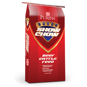 Honor® Show Chow® Full Control