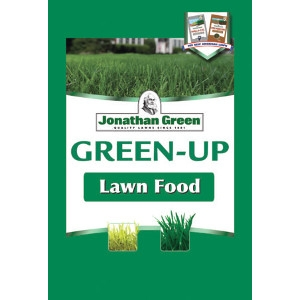 Jonathan Green's Green Up Lawn Fertilizer, 5M