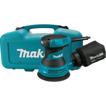 Makita Random Orbit Corded Sander