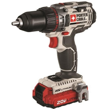 Porter Cable Cordless Hammer Drill/Driver Kit