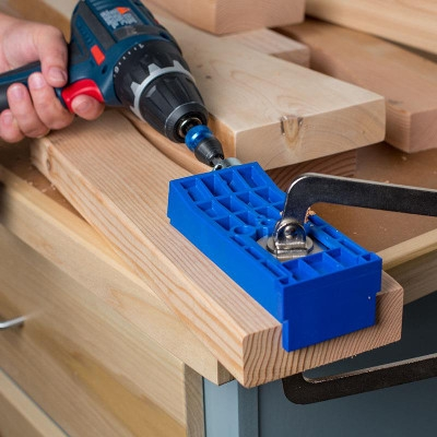 Kreg Heavy Duty Jig
