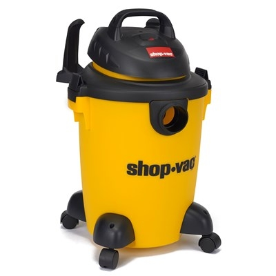 Ultra Pro Wet/Dry Shop Vac