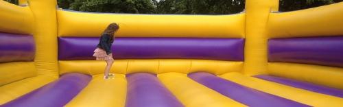 Party, Event & Slides