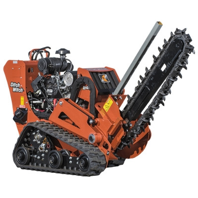 Ditch Witch C24X Trencher