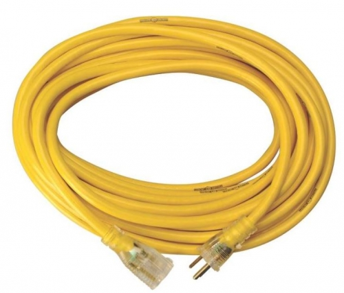 Yellow Jacket Extension Cord for $69.00