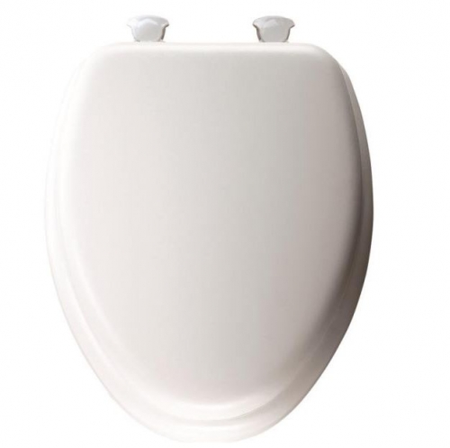 $16.65 for Mayfair Soft Deluxe Toilet Seat
