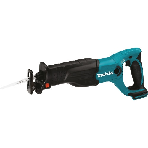 $99.00 For 18V Cordless Recipro Saw