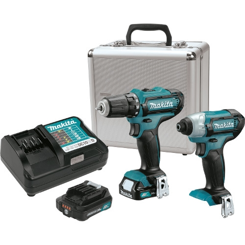 $119 For Lithium‑Ion Cordless 2‑Pc. Combo Kit