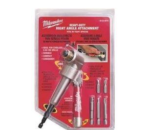 $39.00 For Milwaukee Heavy Duty Drill Attachment