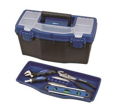 MintCraft Tool Box