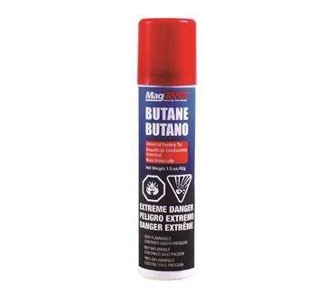 $2.99 for Mag-Torch Butane Cylinder