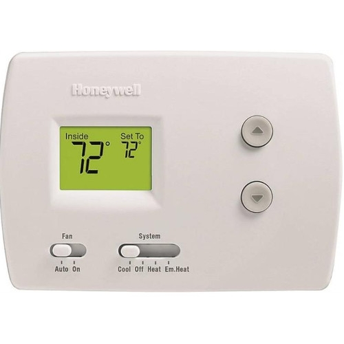 $39.00 for Honeywell Heat/Cool Thermostat