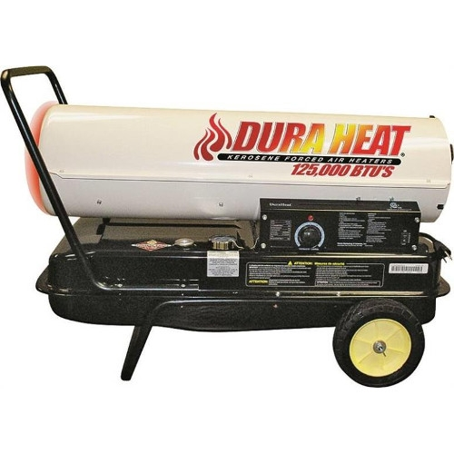 $289.00 for 130,000 DuraHeat Forced Air Heater