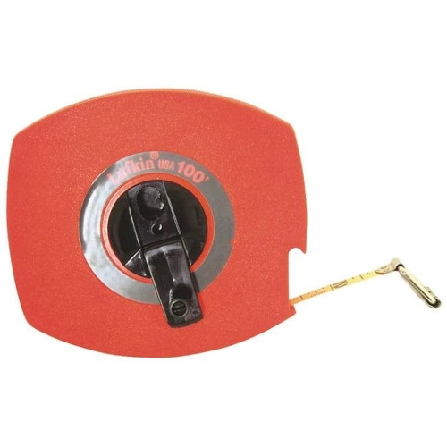$11.65 For Lufkin 100L Measuring Tape
