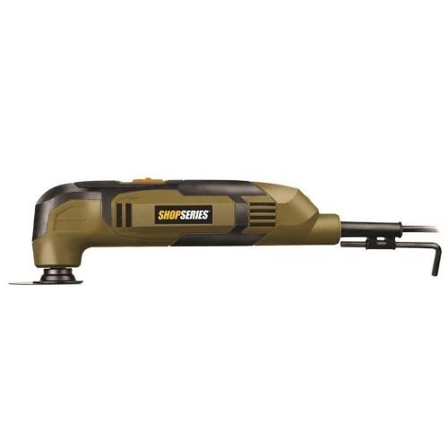 $39.95 for Rockwell Oscillating Tool V-Spd 2 Amp
