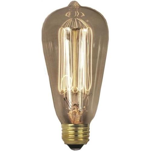$5.29 for 60 Watt Vintage Light Bulbs