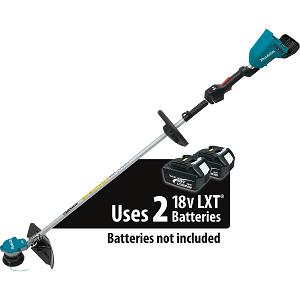 18V X2 LXT® Lithium-Ion (36V) Brushless Cordless String Trimmer, Tool Only