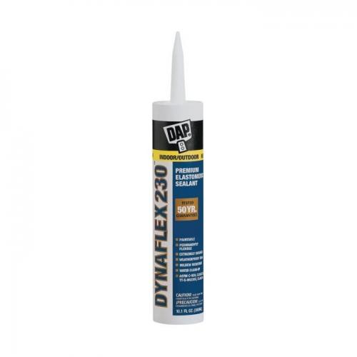 $2.99 for Dynaflex Premium Sealant
