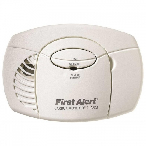 $15.50 for First Alert Single Gas Detector