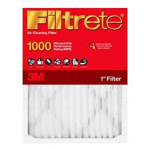 Filtrete™ 9802DC-6 Micro Allergen 1000 Micron Reduction Filter