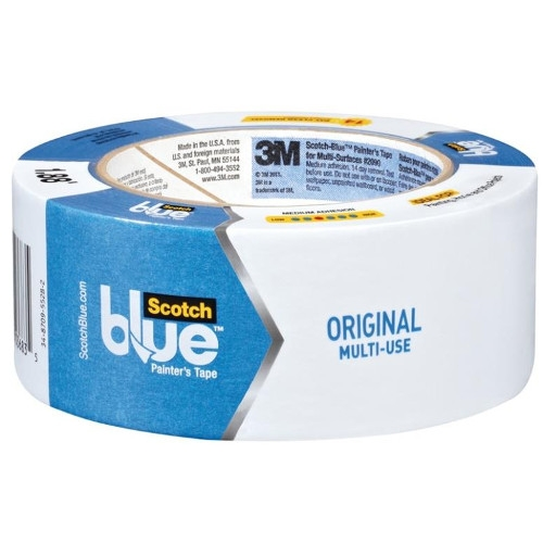 $6.99 for ScotchBlue Long Multi-Use Masking Tape
