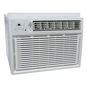 Comfort-Aire® 4-Way Room Air Conditioner With Remote