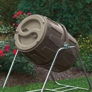 Suncast Tumbling Composter