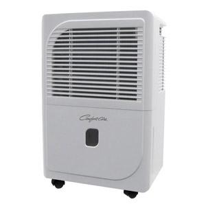 Comfort-Aire® Portable Dehumidifier