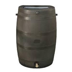 RTS Companies Rain Barrel With Spigot