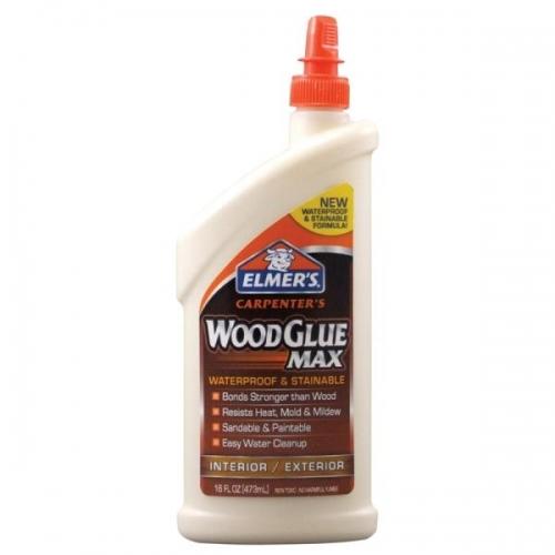 $5.49 for Elmers Carpenters Wood Glue