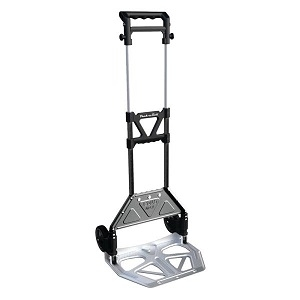Olympia Tools 85-609 Folding Cart With Toe Plate
