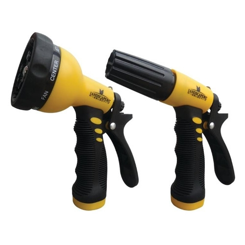 $5.65 for Toolbasix Adjustable Garden Nozzle Set