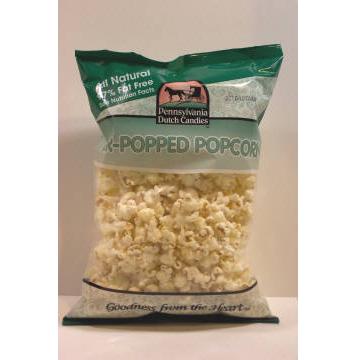 Pennsylvania Dutch Candies Air Popped Popcorn