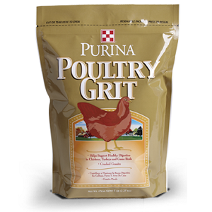 Buy 1 Get 1 Free Purina Poultry Grit