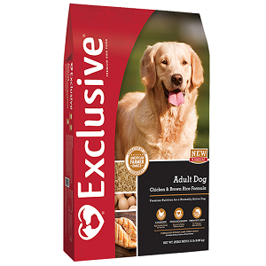 Exclusive Pet Food Buyer Club