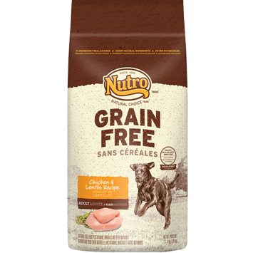 Nutro Dog Food Owned By