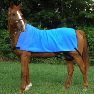 Equi Cool Down Equine Body Wrap