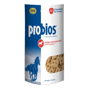 Probios® Chewable Digestion Support for Horses