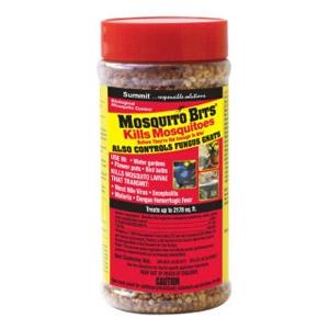 """Summit®Mosquito Bits® """"Quick Kill"""" Mosquito Control"""